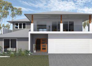 Dach Constructions – The Waratah