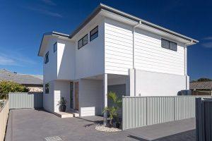 Dach Constructions – Exterior